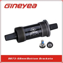 BSA BB73 bottom brackets for public cycles