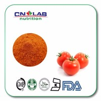 Hgh Quality Natural Tomato Extract 80% Lycopene powder