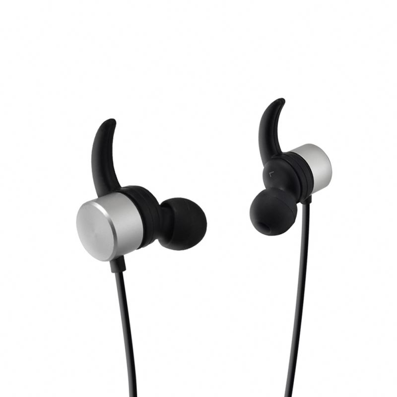Newest Design High Quality Best Price In Ear Sports Bluetooth Headset , Bluetooth Earphones With Mic-R1615