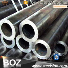 Q195 ERW black mild steel pipe for furniture