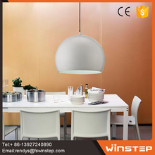Save electricity restaurant single modern suspended ceiling pendant light
