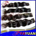 100% Competitive Price!!! Virgin Brazilian Remy Wave Hair Weaving