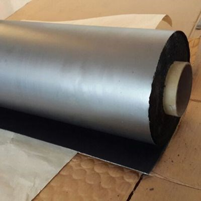 Steam Gasket Expanded Graphite Sheet With SS316 Insert Graphite Product