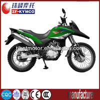 Air cooled new chinese 200cc engine dirt bike for sale uk(ZF200GY-A)