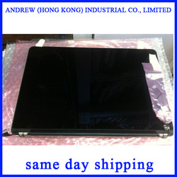 Genuine 2013 2014 Year Tested LCD A1502 For Apple Macbook Retina 13 A1502 LED LCD Screen Display Full Assembly EMC 2678 EMC 2875