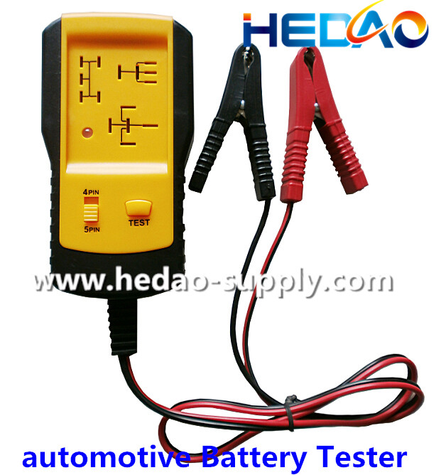 car battery tester german auto diagnostic tool