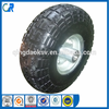 Environmental wheel ! Yinzhu manufacturer eva solid tyre 10*3.50-4 for wheel barrow