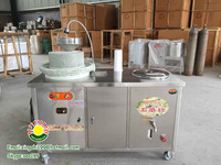2016 factory direct sale / stone grinding tofu machine/ stone grinding soybean milk machine