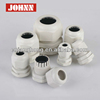 Factory wholesale stable reliable M32 nylon waterproof cable gland size