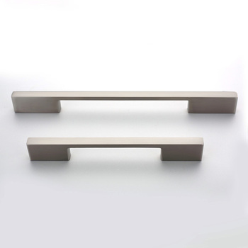 High quality zinc alloy material pull down cabinet furniture handle 2006