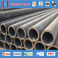 ASTM A335 P11 seamless / welded alloy steel pipe