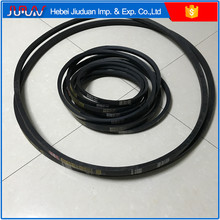 small rubber adjustable v belts
