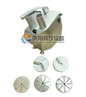 Multifunction Vegetable & Fruits Cutter (horizontal)
