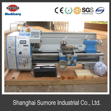 SUMORE made name of lathe machine SP2129-I for steel
