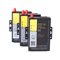 F2114 High Quality Meter Reading RS232 RS485 GPRS PLC Modem with low price
