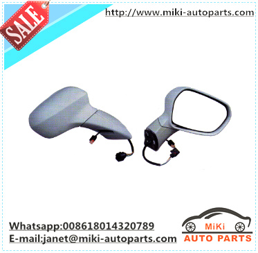 car side mirror for Brilliance H230 chinese spare parts