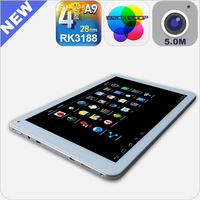 Android 4.2 tablet pc notebook google android with 7500mah RAM 2G+ ROM 16G 1920*1200 pixel quad core / dual camera 5.0M HDMI