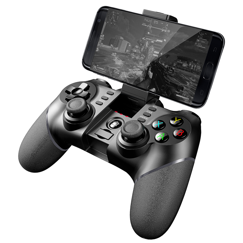 2.4G wireless and Bluetooth 4.0 game <strong>controller</strong> for android <strong>Controller</strong> for Android/PC /Smart Phone/ TV Box