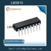 (electronic ICs chips)LM3915 LM3915,LM391,LM39,3915
