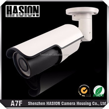 2017 HASION Waterproof Security ip66 CCTV Camera Cover/housing/case A7F