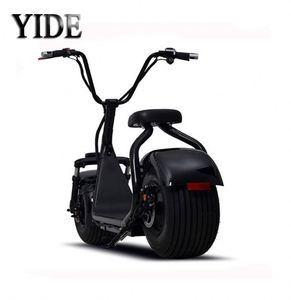 Citycoco/Scrooser factory price 800W Super cheap electric for adult Cheapest Portable 4 wheel folding disabled electric scooter