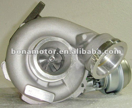 Auto turbocharger BENZ SPRINTER 6110960899 6110961599