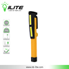 3xAAA Batteries COB LED Penlight With
