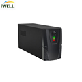 Uninterrupted Power Supply 800va Square Wave Offline UPS