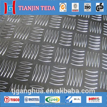 Aluminium Checkered Plate/Tread Plate