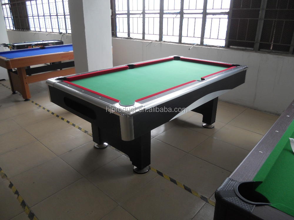 Elegant Family Indoor Game Table Pool Billiard Tables W Accessory