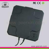 Wholesale Outdoor 4G Antenna Manufacturer in China, Directional Mimo Antenna with10M 5D-FB cable