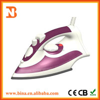 New Product 2014 Professional Steam Irons