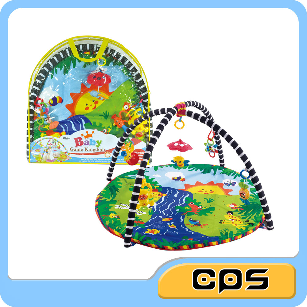 Baby care play mat baby toys for enjoying