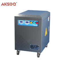 100kva copper coil 3 phase dry type isolation power transformer