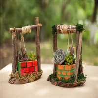 Handmade Water Well Style Rustic Antique