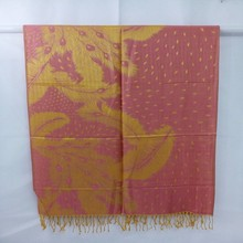 Newest Design Novel Cheapest fashion lady scarf 2012 and pashmina scarf for Lady