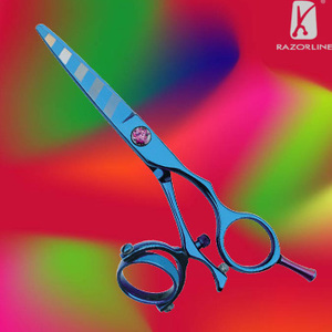 Stainless Steel LGB946 - SUS440C Hair Dressing Scissors
