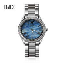 best quartz stainless steel watch water resistant brand your own watches for women