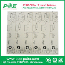 UL Approved single sided pcb manufacturer in China