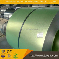 HOT DIPPED GALVANIZED STEEL COIL(Color)