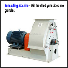 Hot Sale yam flour production line cassava starch flour powder milk machinery with great price