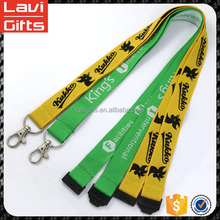 Hot Sale High Quality Factory Price Single Custom Lanyard Wholesale From China