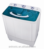 ATC-WM701A Antronic 7kg twin tub portable washing machine
