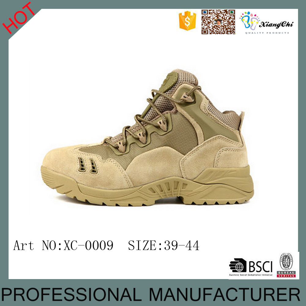 Low Cut Climbing Shoes Army Boots Hiking Shoes