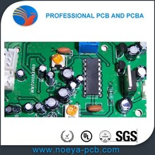 Single Side FR4 Electronic PCB Assembly With Pick-N-Place File