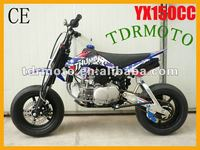 2014 NEW 150cc Pit Motard Dirt bike Pitbike Minibike Motorcycle Motocross