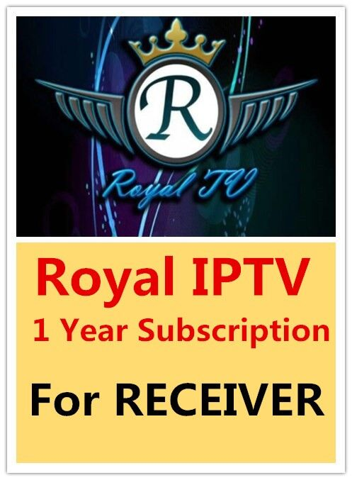 Tiger Royal Arabic Iptv Account Apk For Receiver