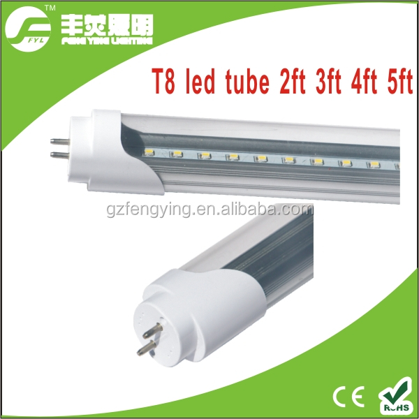T8 model number 900mm t8 15w Japanese T8 led tube