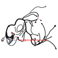 GM 1997-2002 LS1 LS6 Engine transmission wire harness drive by cable automotive fuel injection harness