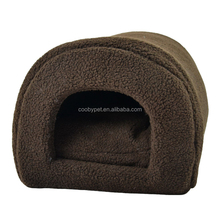 High Quality Hot Sell New Design soft dog house pet bed